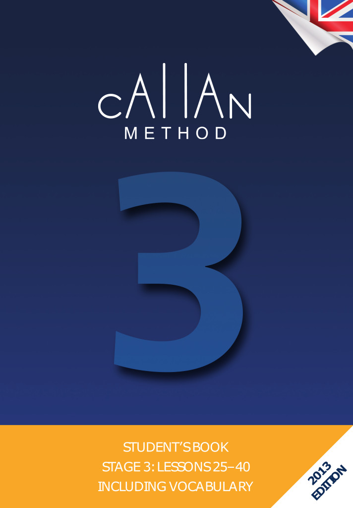 Callan shop callan method english ebook stage 1 stage 3 fandeluxe Image collections